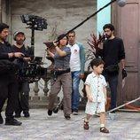 'Un mundo para Julius', TV Movie de RTVE sobre un niño de clase alta de Lima