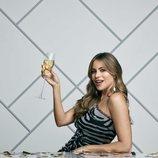 Sofía Vergara posa para la undécima temporada de 'Modern Family'