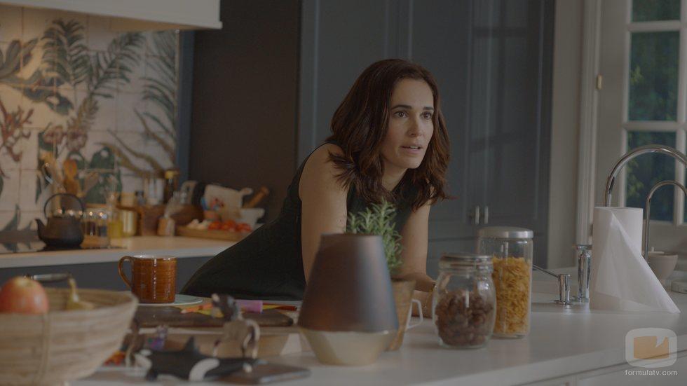 Celia Freijeiro interpreta a Cristina en 'Vida perfecta'