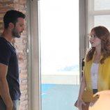 Elçin Sangu y Baris Arduç se encuentran en 'Te alquilo mi amor'