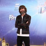 Santi Millán, presentador de 'Got Talent España' en Telecinco