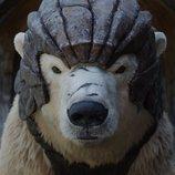 Iorek Byrnison, el oso polar de 'La materia oscura'