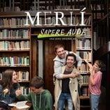 Póster oficial de 'Merlí: Sapere Aude'