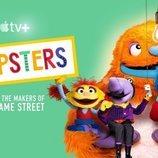 Cartel promocional de 'Helpsters'