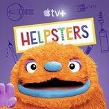 Heart, personaje de 'Helpsters'