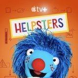 Scatter, personaje de 'Helpsters'