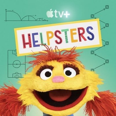 'Helpsters', la serie infantil de Apple TV+, en imágenes