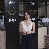 Songa Park es Martha en 'Cupido'
