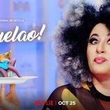 La Terremoto de Alcorcón como presentadora de 'Niquelao!'