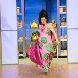 La Terremoto de Alcorcón es la presentadora del programa 'Niquelao!'