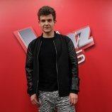 Arkano, asesor de Melendi en la primera edición de 'La Voz Kids' en Antena 3