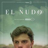 Póster de Javier Morgade como Fede en 'El Nudo'