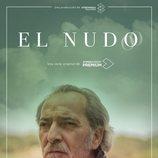 Cartel de Enrique Villén como Godoy en 'El Nudo'