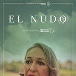 Póster de Luisa Gavasa como Miriam en 'El Nudo'