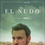 Póster de Miquel Fernández como Sergio en 'El Nudo'