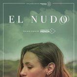 Cartel de Natalia Verbeke como Cristina en 'El Nudo'