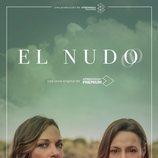 Póster de Cristina Plazas y Natalia Verbeke en 'El Nudo'