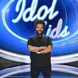 Carlos Jean forma parte del jurado de 'Idol Kids'