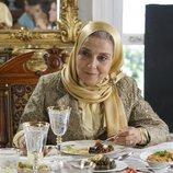 Seray Gözler interpreta a la matriarca de los Çelen en 'No sueltes mi mano'