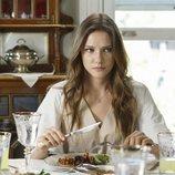 Alina Boz es la protagonista de 'No sueltes mi mano'