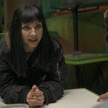 Najwa Nimri retoma el papel de Zulema en 'Vis a vis: El Oasis'