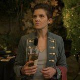 Isabel Naveira es La Flaca en 'Vis a vis: El Oasis'