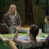 Las protagonistas de 'Vis a vis: El Oasis' preparan el gran golpe