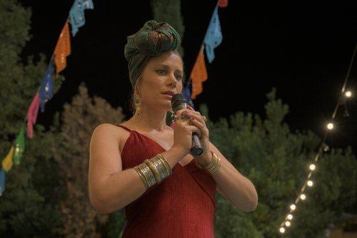 Lisi Linder es Mónica Ramala en 'Vis a vis: El Oasis'