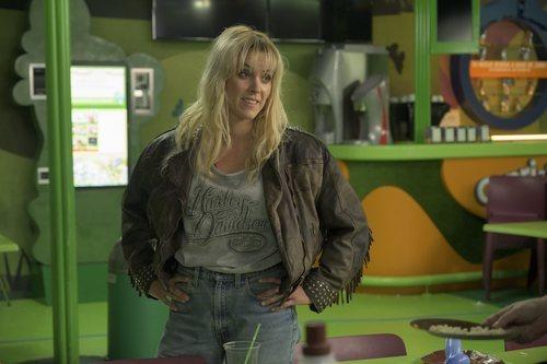 Maggie Civantos retoma el papel de Maca 'Vis a vis: El Oasis'