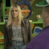 Maggie Civantos vuelve como Macarena en 'Vis a vis: El Oasis'