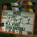 Claqueta de 'Vis a vis: El Oasis'