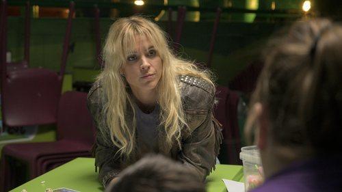 Maggie Civantos es Maca en 'Vis a vis: El Oasis', el spin-off de la serie de Globomedia