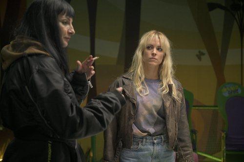 Maggie Civantos y Najwa Nimri se reencuentran en 'Vis a vis: El Oasis'