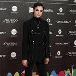 Natalia Lacunza posa en Los40 Music Awards