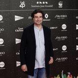 El chef Pepe Rodríguez en LOS40 Music Awards 2019