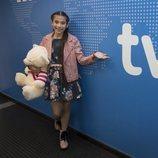 Melani García y Abracitos en TVE