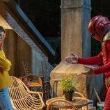 Clara Lago y Quim Gutiérrez protagonizan 'El vecino'