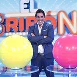 Pablo Chiapella presenta 'El bribón'