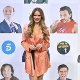 Vanesa Romero en la presentación de la temporada 11 de 'La que se avecina'