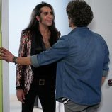 Mario Vaquerizo hace un cameo en el episodio 150 de 'La que se avecina'