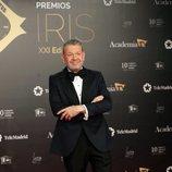 Alberto Chicote en los Premios Iris 2019