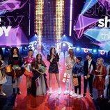 Roksana Wegiel canta en la Ceremonia de Inauguración de Eurovisión Junior 2019