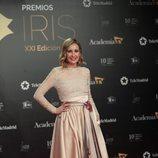 Mireia Montávez ('OT 1') en los Premios Iris 2019