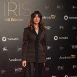 Belén Cuesta en los premios Iris 2019