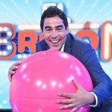 Pablo Chiapella, presentador de 'El bribón'