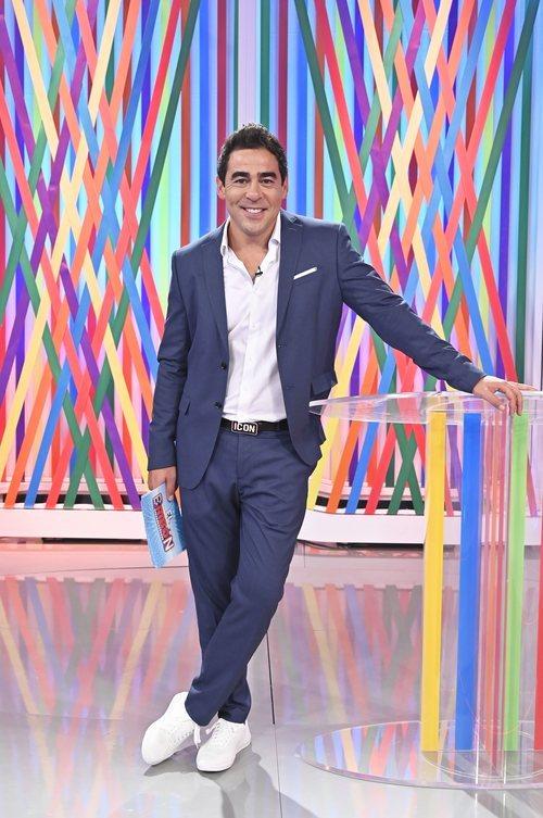 Pablo Chiapella, al frente de 'El bribón'