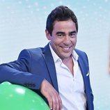 Pablo Chiapella es el presentador en 'El bribón'