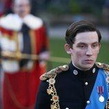 El príncipe Carlos en la tercera temporada de 'The Crown'