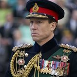 Tobias Menzies es Felipe en la tercera temporada de 'The Crown'
