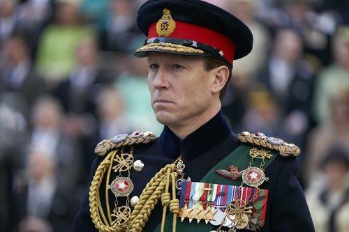 Tobias Menzies es Felipe en la tercera temporada de 'The Crown'
